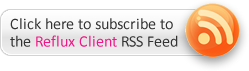 Subscribe to the Reflux Desktop Client RSS Feed